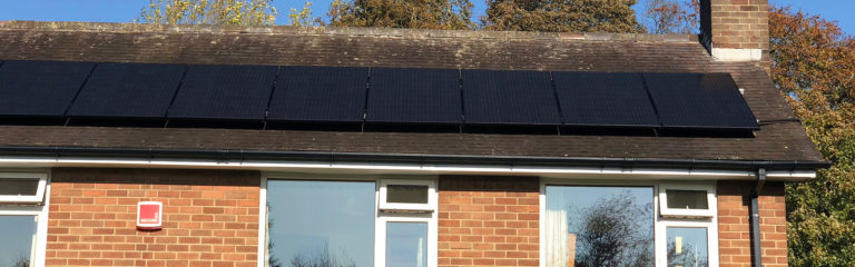 What Are the Benefits of Solar Panels in the UK?