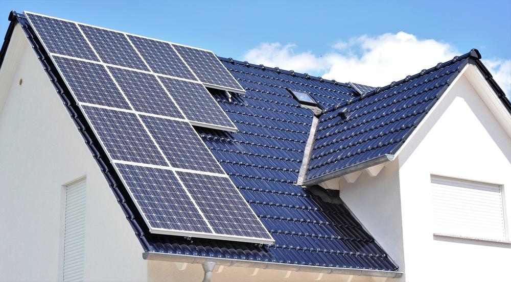 Solar Energy Nottingham